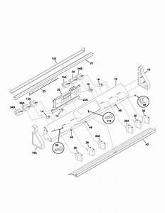 Kenmore Electric Range Parts