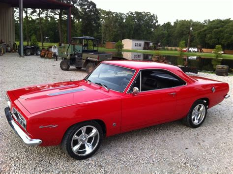 1967 Plymouth Barracuda   Project Cars For Sale