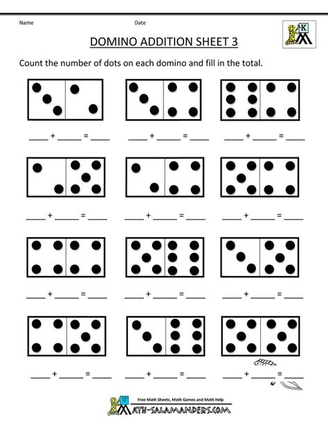 math worksheets for special needs students free math