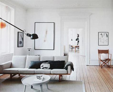 minimalism decor less is more minimalist interior design and style