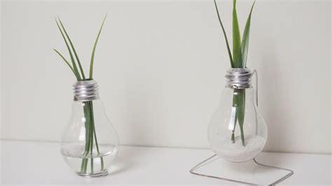Light Bulb Vase Buy by Diy Lightbulb Vase