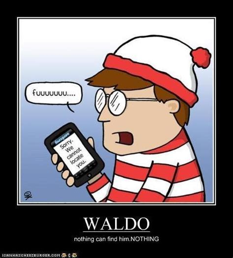 Waldo Meme - 25 hilarious where s waldo jokes that will not help you find the perfect hiding place