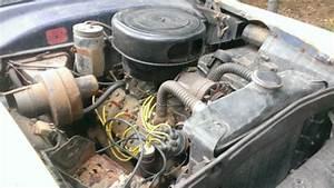 1953 Mercury Custom Base 255 Flathead V8 W   Auto Ford