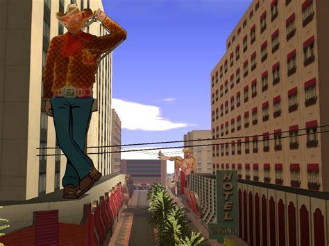 Freemont Street (las Vegas) Image