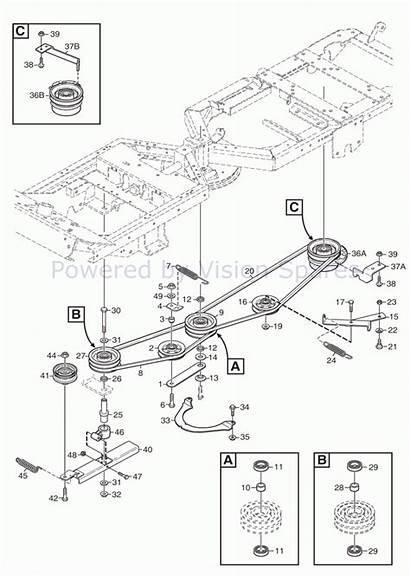 Stiga Park Parts Manual Diagram 4wd Schema
