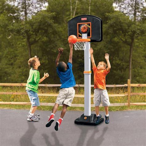 msa jr pre school basketball 704   Fisher Price I Can Play Basketball1 800x800 large