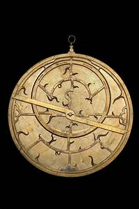 Astrolabe report (inventory number 47674)