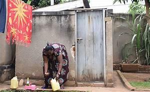 Uganda Sanitation For Health Activity