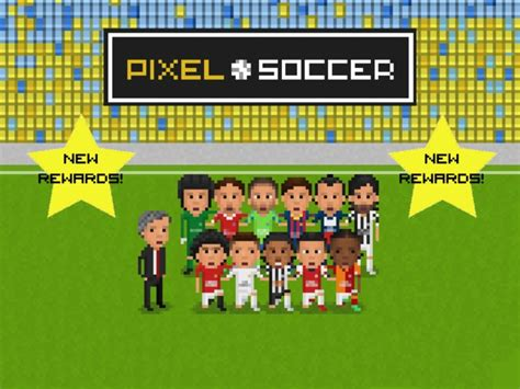 Pixel, soccer, multiplayer su - Giochi Gratis Online