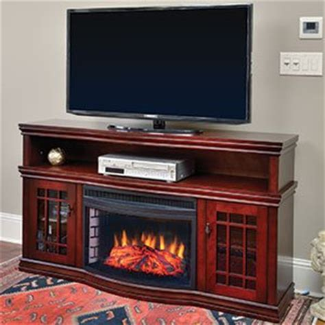 amazoncom muskoka dwyer electric fireplace