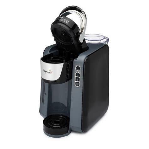 5 out of 5 stars. Mixpresso Single Cup Coffee Maker & Reviews | Wayfair