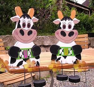 Holz Bastelvorlagen Kostenlos : sitzende kuh aus holz ~ Yasmunasinghe.com Haus und Dekorationen