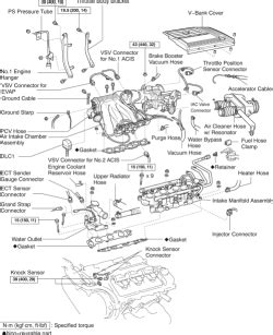repair guides components systems knock sensor