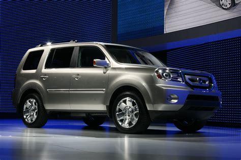 2008 Honda Pilot Review Consumer Review
