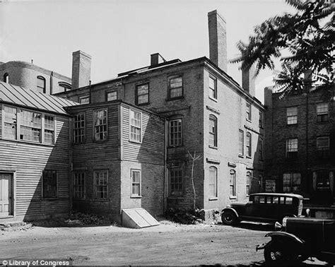 americas   haunted houses   ghost