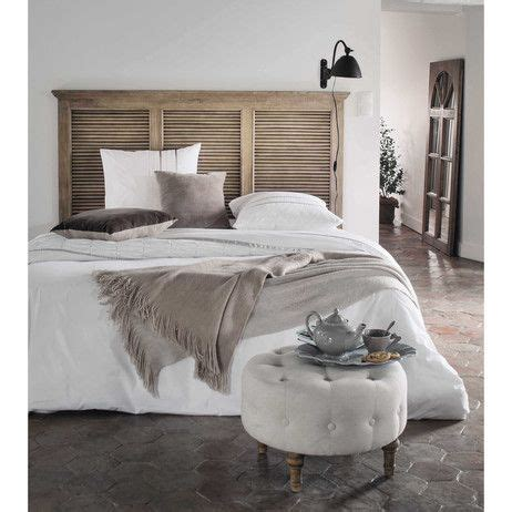 tete de lit maisons du monde hollandschewind