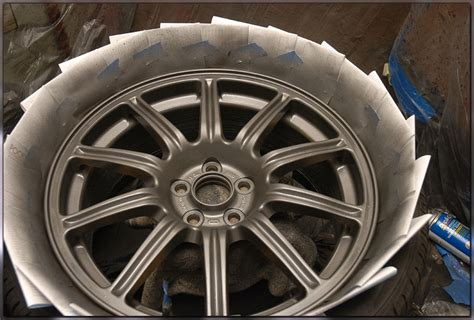 best way to paint rims style 32
