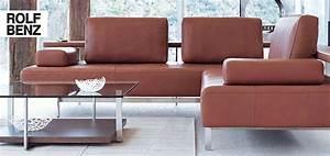 Rolf Benz Dono : rolf benz dono dein g nstiges designer sofa von m bel h ffner ~ Frokenaadalensverden.com Haus und Dekorationen