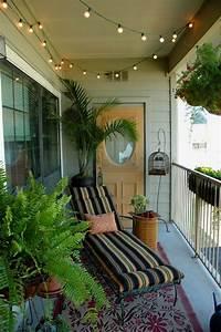 Amazing, 10, Small, Apartment, Balcony, Ideas, For, Cozy