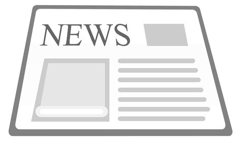 Newspaper Clipart Newspaper Animation Clip Cliparts