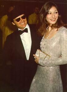 Inside the brutal love affair of Jack Nicholson & Anjelica ...