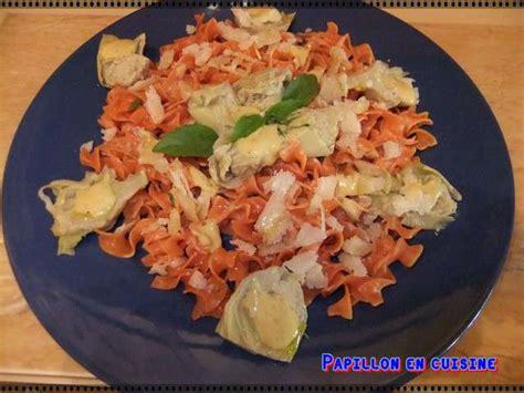 recettes d artichauts et p 226 tes