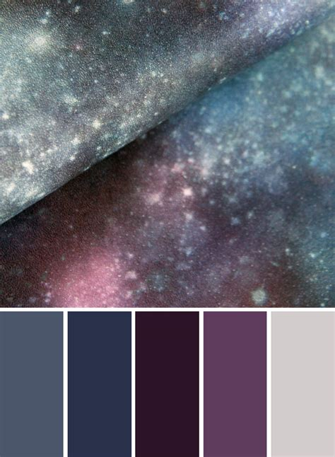 10 Color Inspirations for Fall/Winter 2013 World of