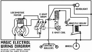 Need Wiring Diagram For  203 Switcher