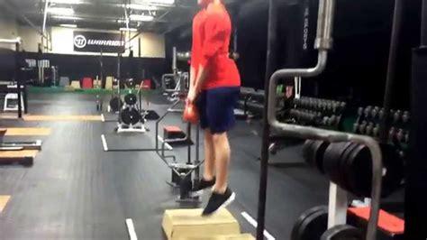 kettlebell squat jump