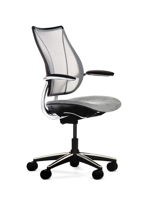 Humanscale Freedom Task Chair Uk by Liberty Task Office Chair By Humanscale Design Niels