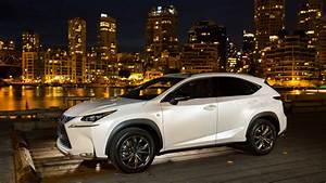 Lexus Nx F Sport Executive : 2015 lexus nx 200t f sport review notes autoweek ~ Gottalentnigeria.com Avis de Voitures