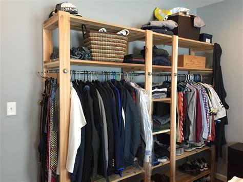 closet  problem    home projects