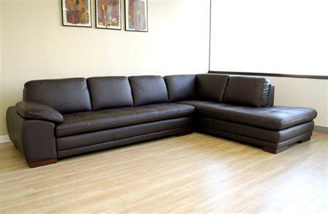 dark brown sectional sofa 12 photo of diana dark brown leather sectional sofa set
