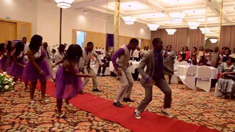 bridal dance  africa malawi youtube