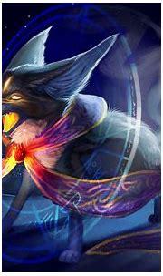 Download Fantasy, fox, animal, art wallpaper, 3840x2400 ...