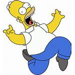 Simpsons Homer Simpson Icon