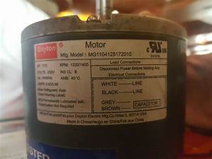 Dayton Electric Mfg Co Niles Illinois