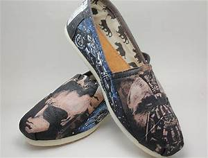 The Dark Knight Rises Toms Shoes   HiConsumption