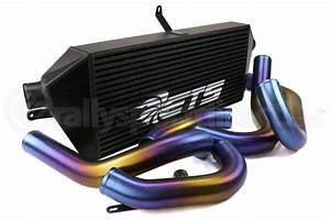 Ets Front Mount Intercooler And Piping Kit