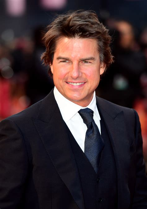 American Made director says Tom Cruise is 'ageing in ...