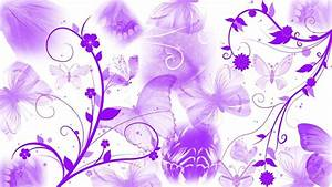 Purple and White Backgrounds (53+ images)