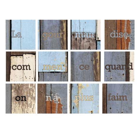 stickers pour carrelage cuisine stickers carrelages pour cuisine citation sur la