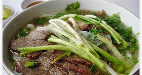 cuisine vietnamienne pho cuisine vietnamienne le phở au boeuf