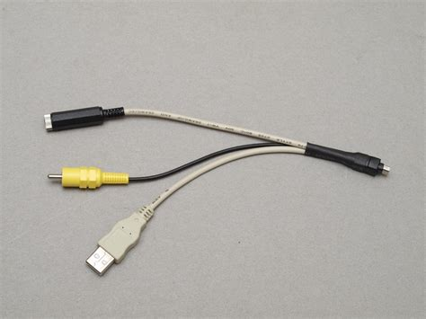 usb to rca cable wiring diagram 31 wiring diagram images
