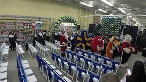 Walmart Academy Grand Opening in Abilene, TX - YouTube