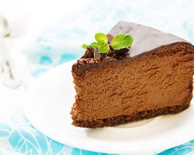 recette de cuisine sans cuisson recette gâteau au chocolat sans cuisson facile rapide