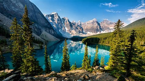 Banff And Jasper National Parks Travel Lonely Planet