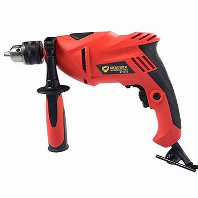 Drill Corded Electric Power Tool Speed Rpm