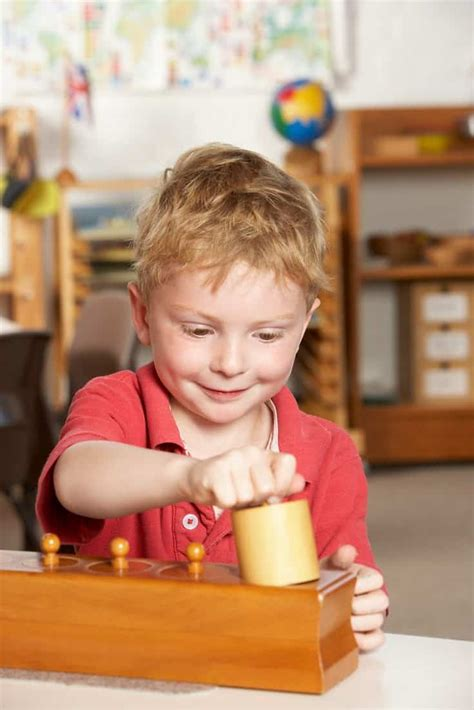 The Secret to Engaging Kids with Unique Montessori Shelves
