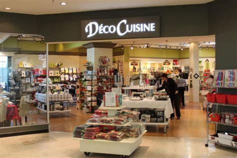 boutique déco cuisine québec